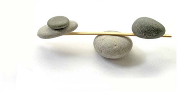 Balans en burnout
